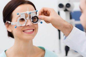 прем офтальмолога